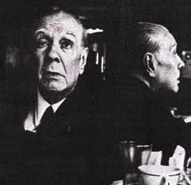 Borges por duplicado