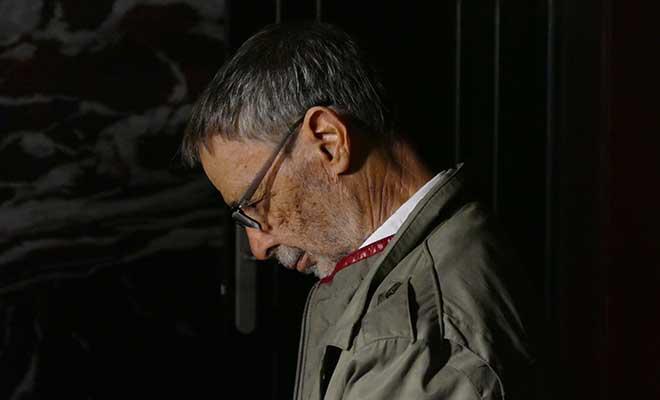 El director de fotografía José Luis Alcalne.