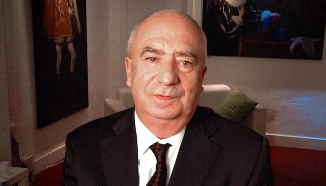 Ángel Guinda.