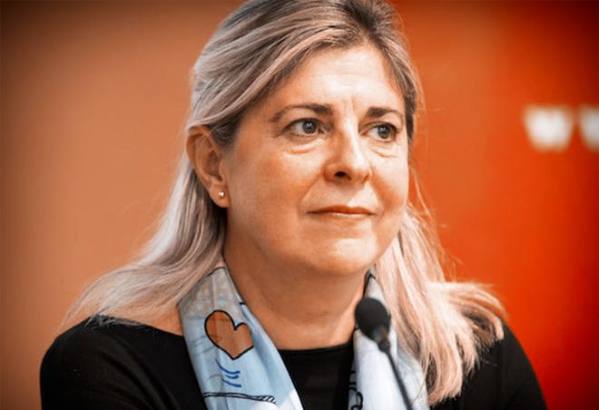 Beatriz Hernanz.