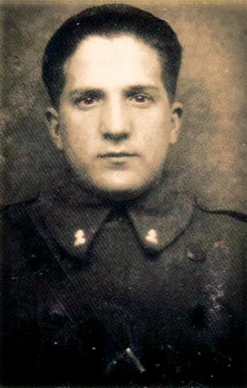 El periodista Eduardo de Guzmán.