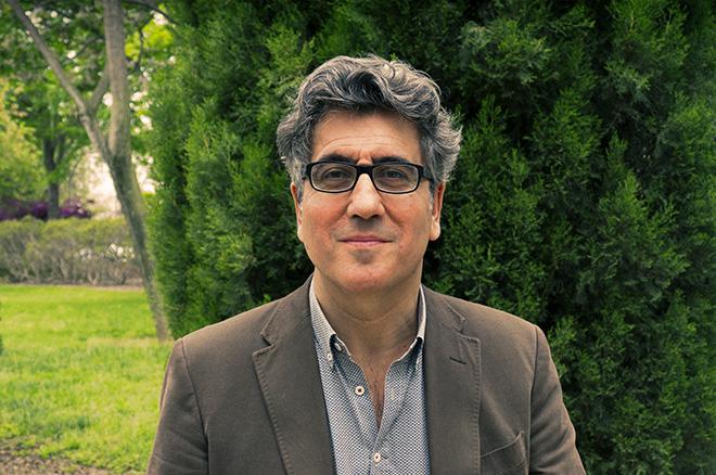 Juan Vicente Piqueras.