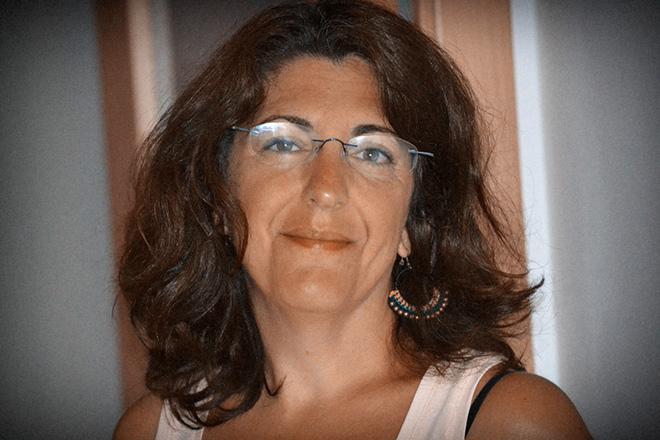 Rosana Acquaroni.