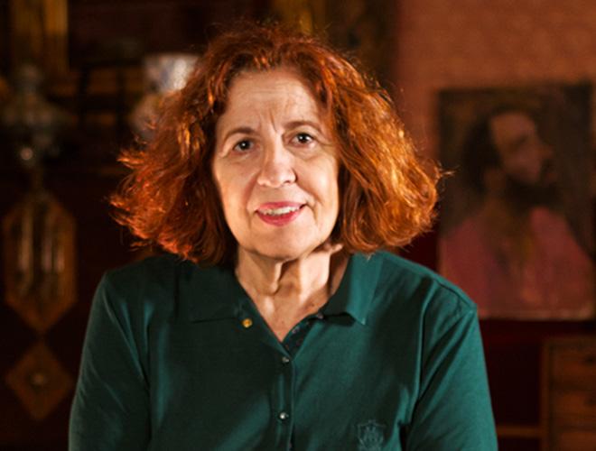 Teresa Pascual.