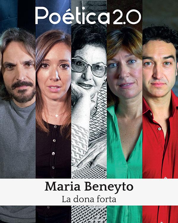 María Beneyto