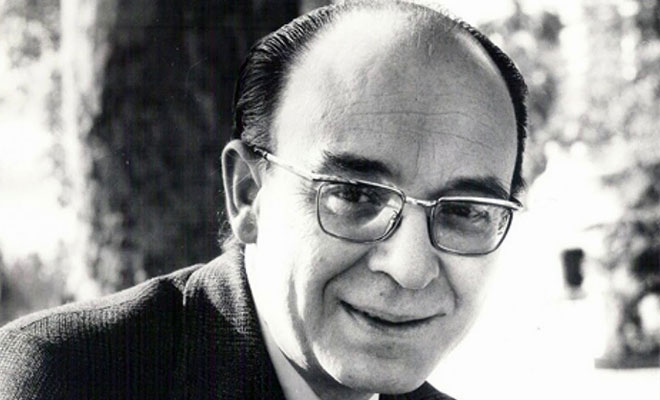 Vicent Andrés Estellés.