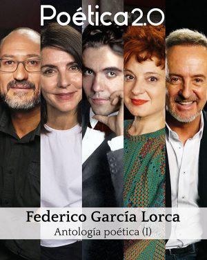 Federico García Lorca video poesia juan echanove carlos hipolito
