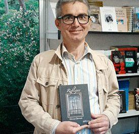 Toni Alcolea Olé Libros